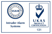 Intruder Alarm Systems - UKAS Product Certification